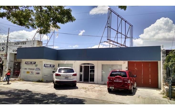 Foto de local en renta en  , buenavista, mérida, yucatán, 1079907 No. 01