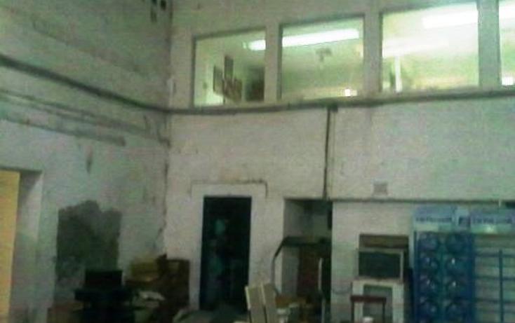 Foto de nave industrial en renta en  , buenavista, m?rida, yucat?n, 1098301 No. 06
