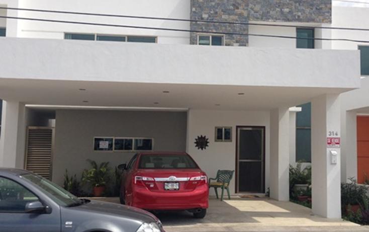 Foto de casa en venta en  , buenavista, mérida, yucatán, 1133125 No. 01
