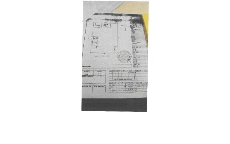 Foto de terreno habitacional en venta en  , buenavista, m?rida, yucat?n, 1247427 No. 04