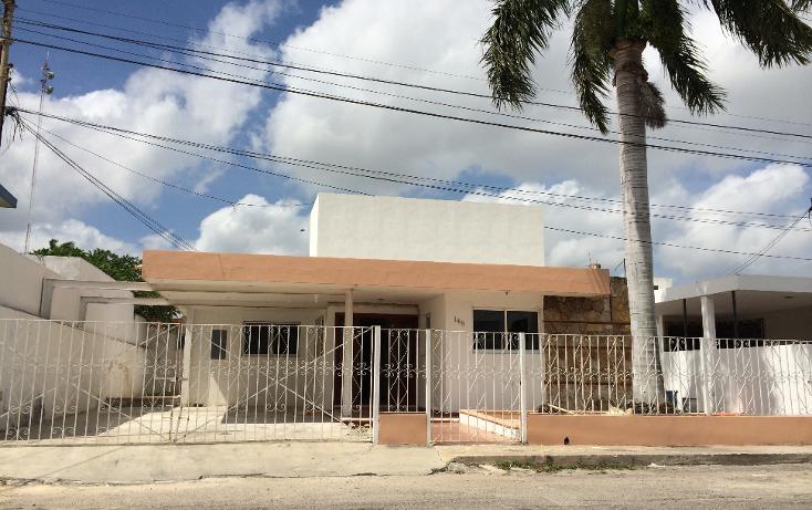 Foto de casa en venta en  , buenavista, mérida, yucatán, 1274667 No. 01