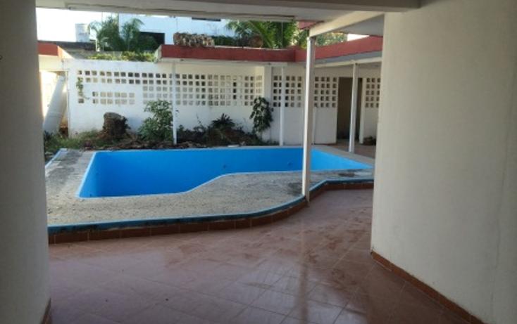 Foto de casa en venta en  , buenavista, mérida, yucatán, 1274667 No. 17