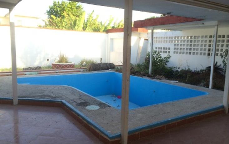 Foto de casa en venta en  , buenavista, mérida, yucatán, 1274667 No. 18