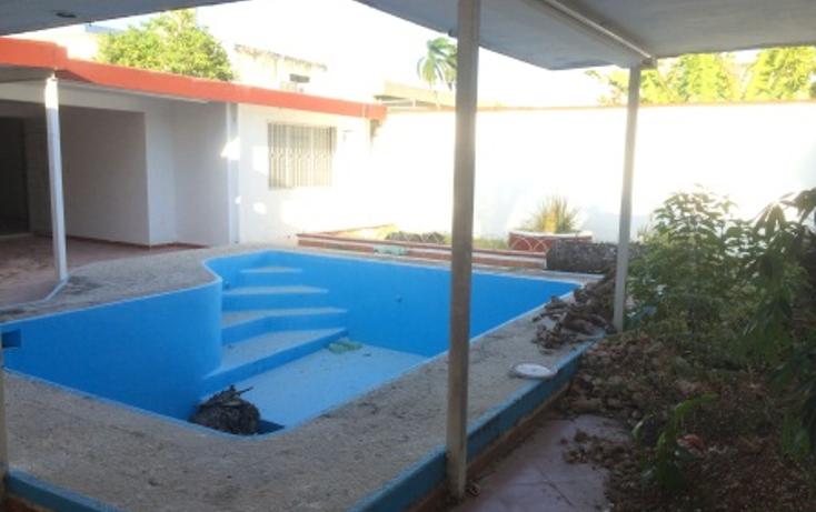 Foto de casa en venta en  , buenavista, mérida, yucatán, 1274667 No. 20