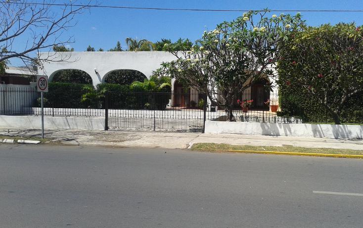 Foto de casa en venta en  , buenavista, mérida, yucatán, 1284629 No. 01
