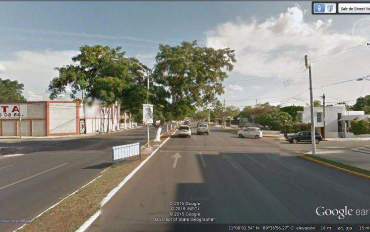 Foto de oficina en venta en, buenavista, mérida, yucatán, 1284629 no 03