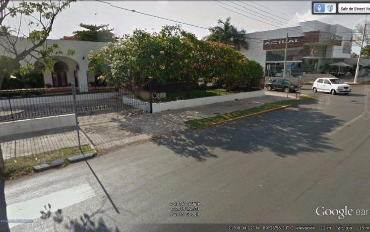 Foto de oficina en venta en, buenavista, mérida, yucatán, 1284629 no 05