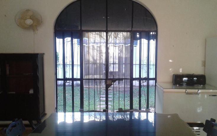 Foto de casa en venta en  , buenavista, mérida, yucatán, 1284629 No. 08