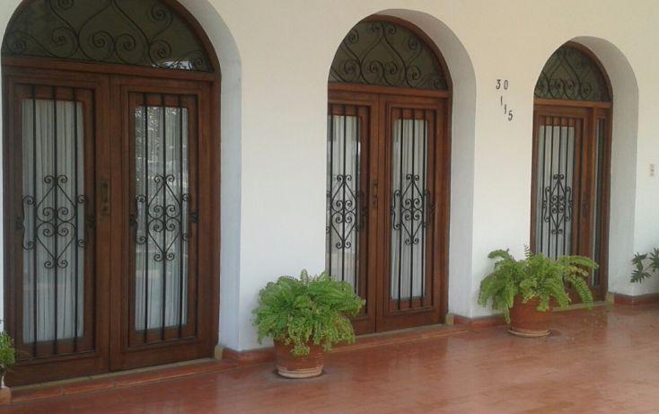 Foto de oficina en venta en, buenavista, mérida, yucatán, 1284629 no 09