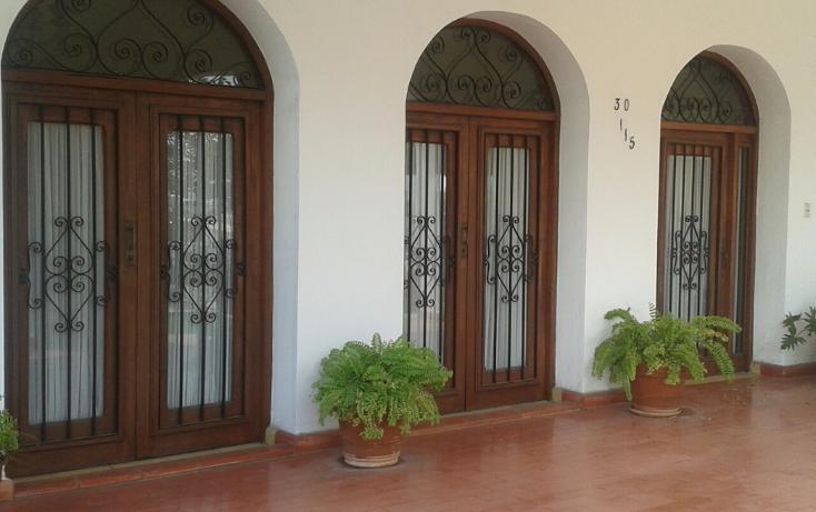 Foto de casa en venta en  , buenavista, mérida, yucatán, 1284629 No. 09