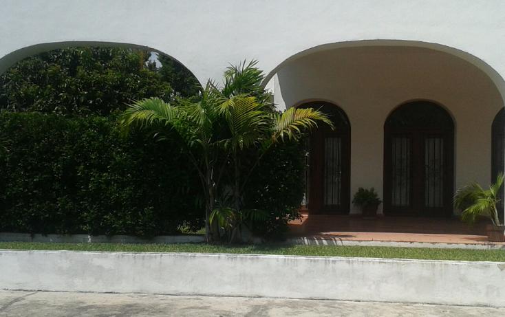 Foto de casa en venta en  , buenavista, mérida, yucatán, 1284629 No. 10