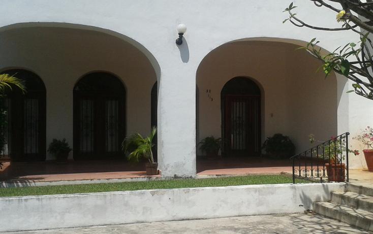 Foto de casa en venta en  , buenavista, mérida, yucatán, 1284629 No. 11