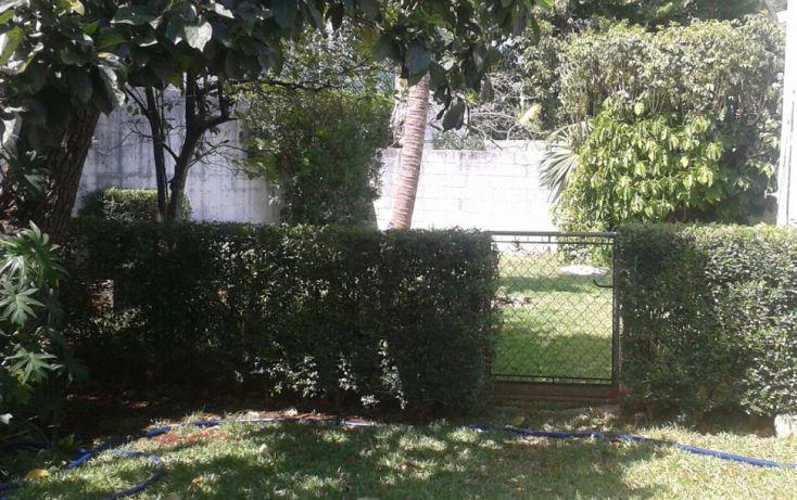 Foto de oficina en venta en, buenavista, mérida, yucatán, 1284629 no 15