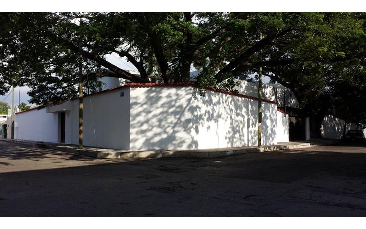 Foto de casa en venta en  , buenavista, mérida, yucatán, 1293837 No. 02