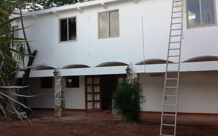 Foto de casa en venta en  , buenavista, mérida, yucatán, 1293837 No. 14