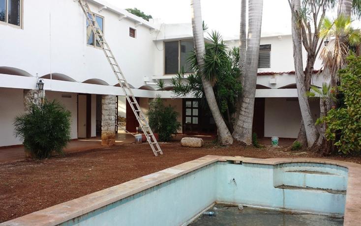 Foto de casa en venta en  , buenavista, mérida, yucatán, 1293837 No. 15