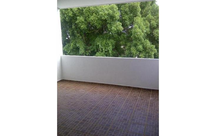 Foto de oficina en renta en  , buenavista, mérida, yucatán, 1294971 No. 09