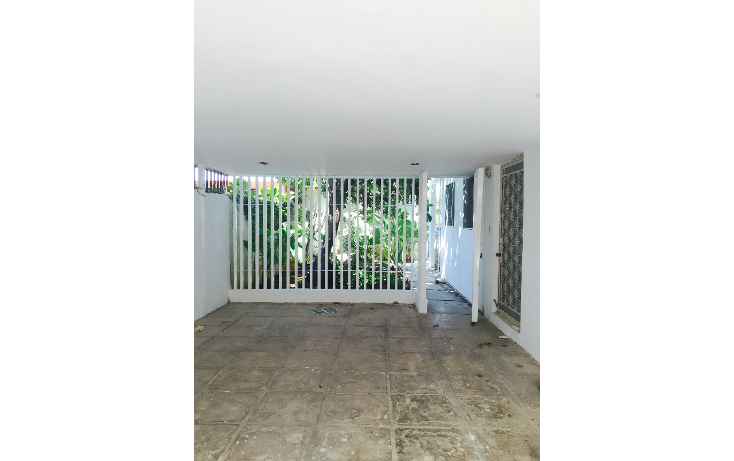 Foto de casa en renta en  , buenavista, mérida, yucatán, 1337533 No. 02