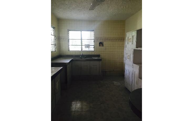 Foto de casa en renta en  , buenavista, mérida, yucatán, 1337533 No. 07