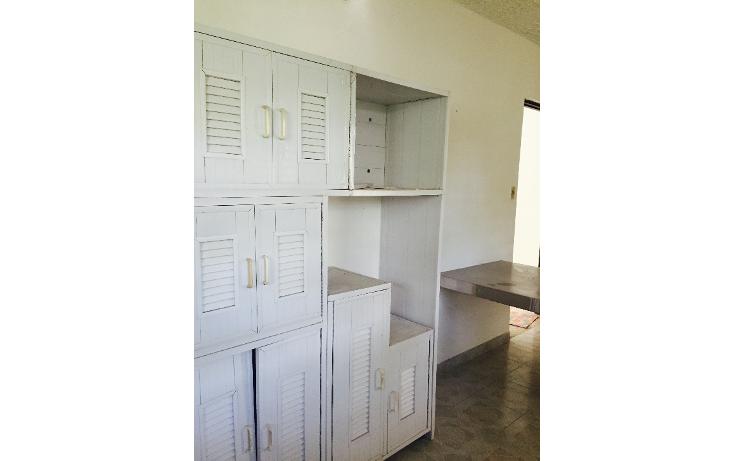 Foto de casa en renta en  , buenavista, mérida, yucatán, 1337533 No. 08