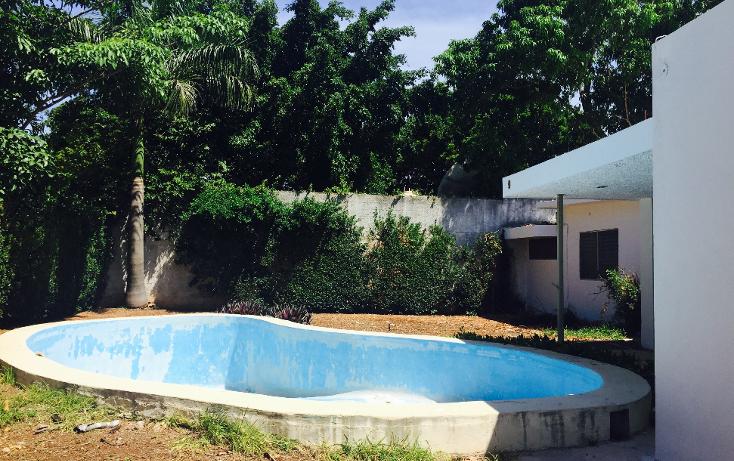 Foto de casa en renta en  , buenavista, mérida, yucatán, 1337533 No. 13