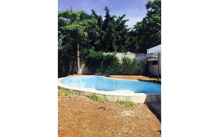 Foto de casa en renta en  , buenavista, mérida, yucatán, 1337533 No. 14