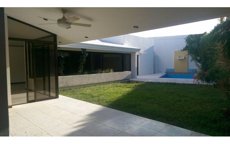 Foto de casa en renta en  , buenavista, mérida, yucatán, 1361007 No. 01