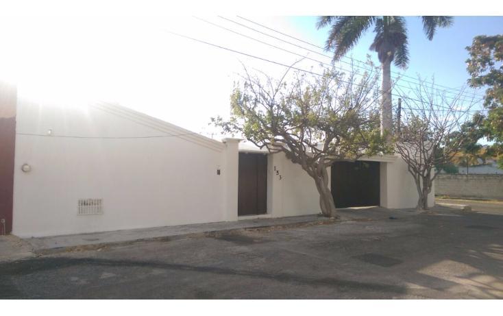 Foto de casa en renta en  , buenavista, mérida, yucatán, 1361007 No. 12