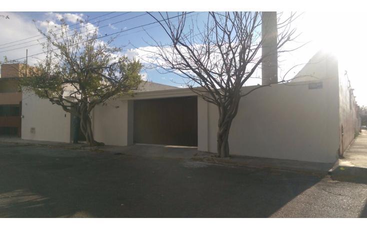 Foto de casa en renta en  , buenavista, mérida, yucatán, 1361007 No. 13