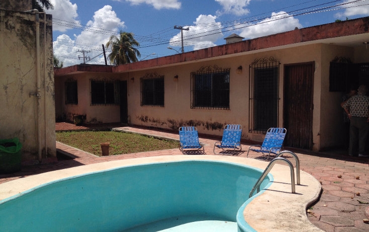 Foto de casa en renta en  , buenavista, mérida, yucatán, 1370055 No. 03