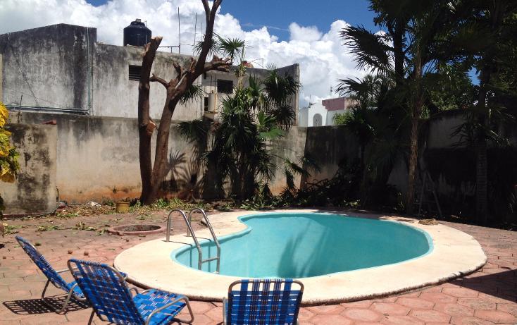 Foto de casa en renta en  , buenavista, mérida, yucatán, 1370055 No. 04