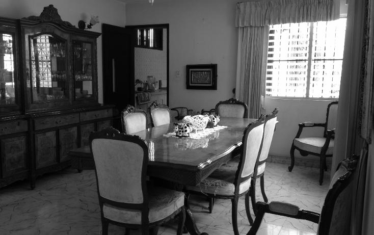 Foto de casa en renta en  , buenavista, mérida, yucatán, 1370055 No. 05