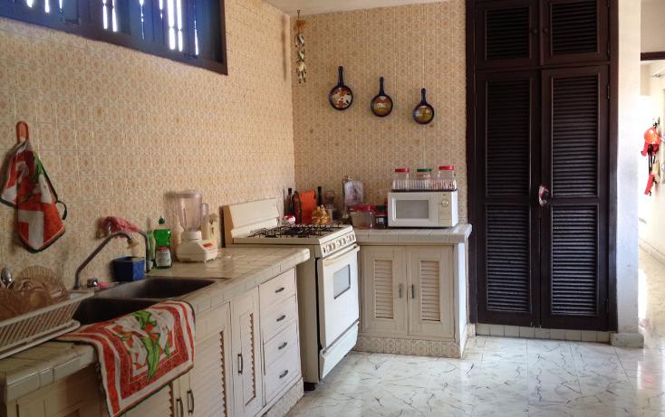 Foto de casa en renta en  , buenavista, mérida, yucatán, 1370055 No. 06