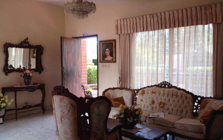 Foto de casa en renta en  , buenavista, mérida, yucatán, 1370055 No. 07