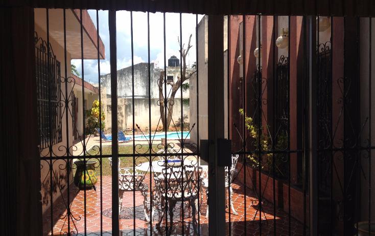 Foto de casa en renta en  , buenavista, mérida, yucatán, 1370055 No. 08