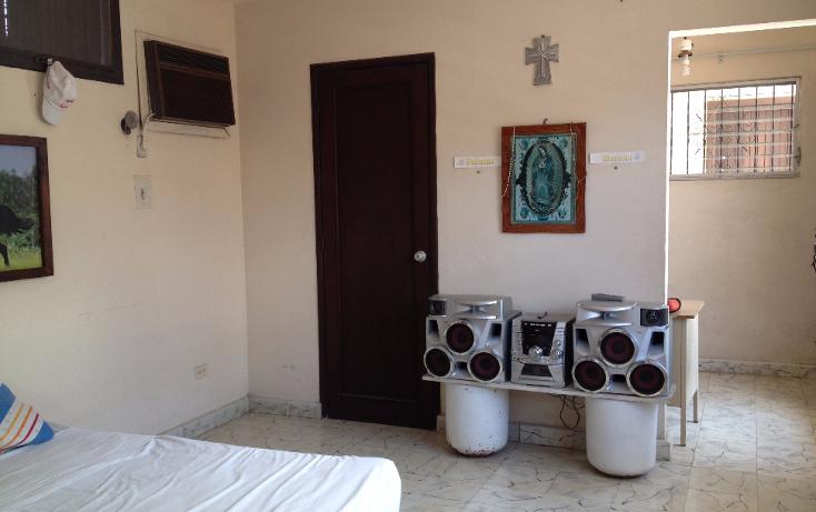 Foto de casa en renta en  , buenavista, mérida, yucatán, 1370055 No. 09