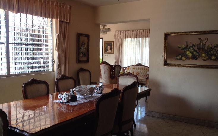 Foto de casa en renta en  , buenavista, mérida, yucatán, 1370055 No. 10