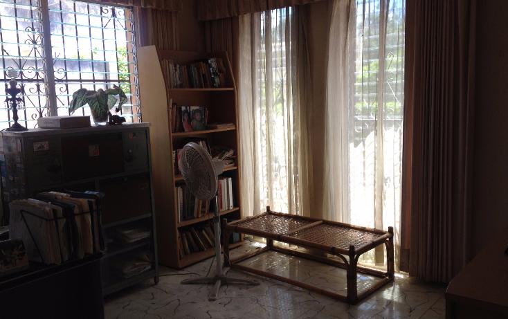 Foto de casa en renta en  , buenavista, mérida, yucatán, 1370055 No. 11
