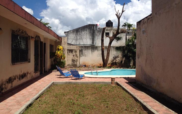 Foto de casa en renta en  , buenavista, mérida, yucatán, 1370055 No. 16