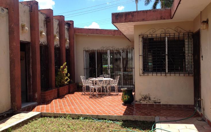 Foto de casa en renta en  , buenavista, mérida, yucatán, 1370055 No. 17