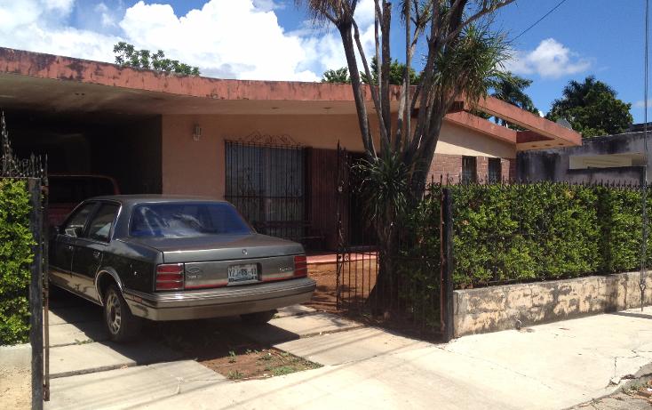 Foto de casa en renta en  , buenavista, mérida, yucatán, 1370055 No. 19