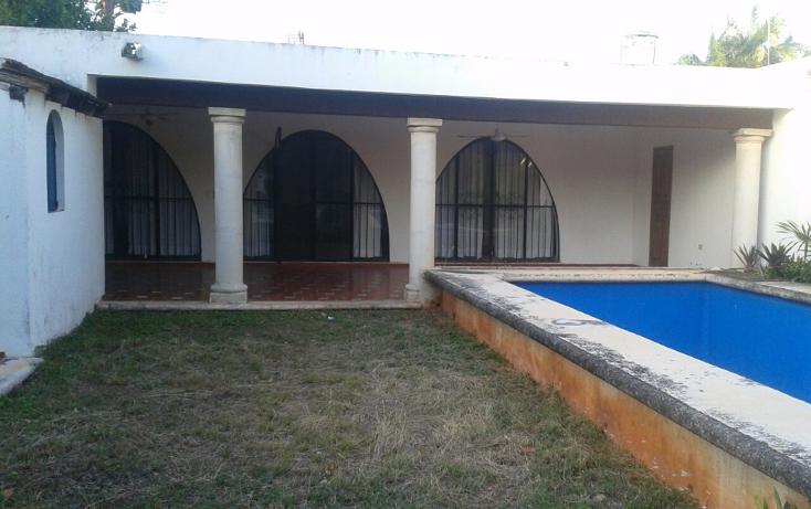 Foto de casa en venta en  , buenavista, m?rida, yucat?n, 1579652 No. 01