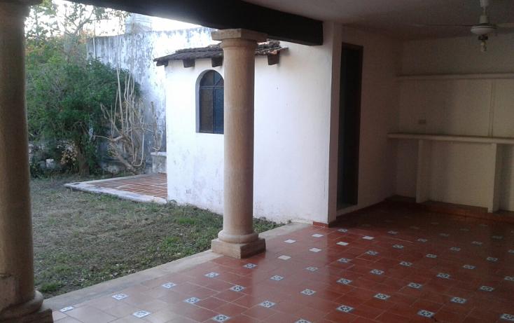 Foto de casa en venta en  , buenavista, m?rida, yucat?n, 1579652 No. 04