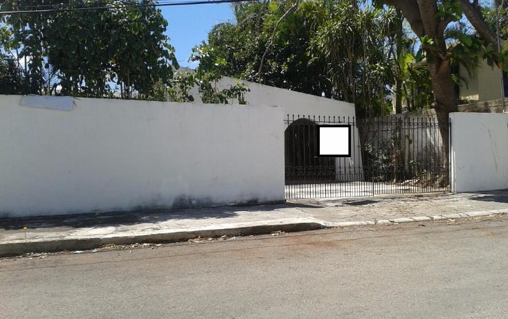 Foto de casa en venta en  , buenavista, m?rida, yucat?n, 1579652 No. 06