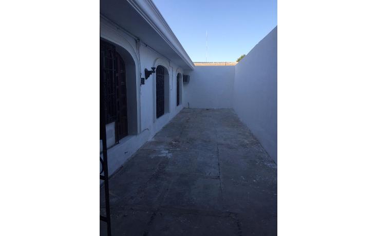 Foto de oficina en renta en  , buenavista, mérida, yucatán, 1642750 No. 05