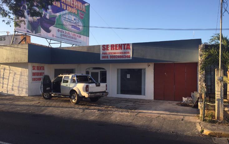 Foto de oficina en renta en  , buenavista, mérida, yucatán, 1642750 No. 12