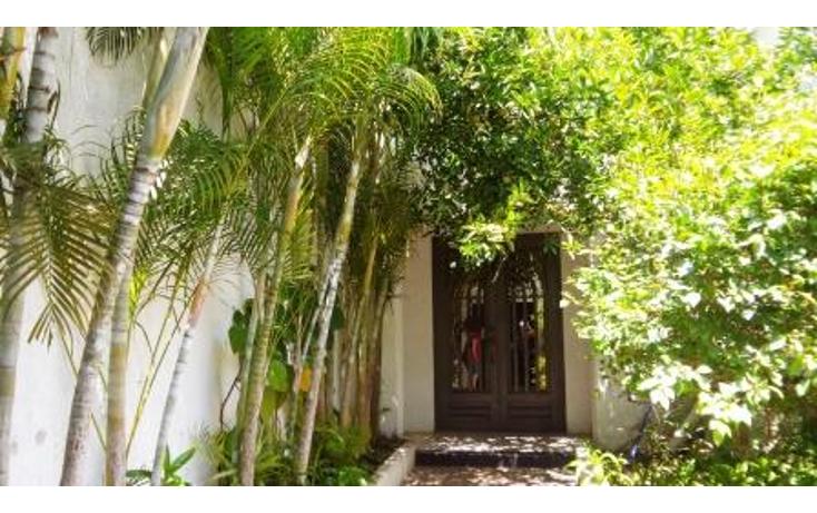 Foto de casa en venta en  , buenavista, m?rida, yucat?n, 1661962 No. 01