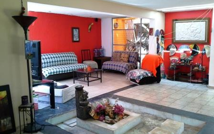 Foto de casa en venta en  , buenavista, m?rida, yucat?n, 1661962 No. 04