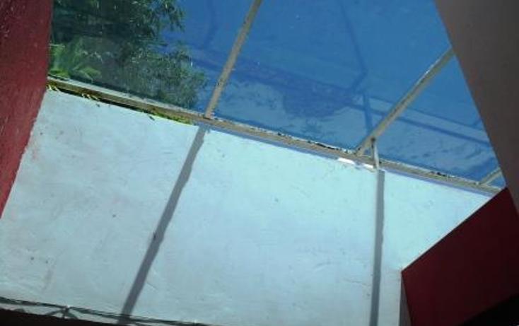Foto de casa en venta en  , buenavista, m?rida, yucat?n, 1661962 No. 09