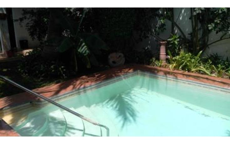 Foto de casa en venta en  , buenavista, m?rida, yucat?n, 1661962 No. 17